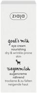 Ziaja ožkų pieno paakių kremas,15 ml paveikslėlis