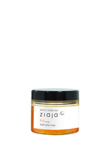 Baltic Home SPA FIT Mango – aromatinė vonios želė, 260 ml paveikslėlis