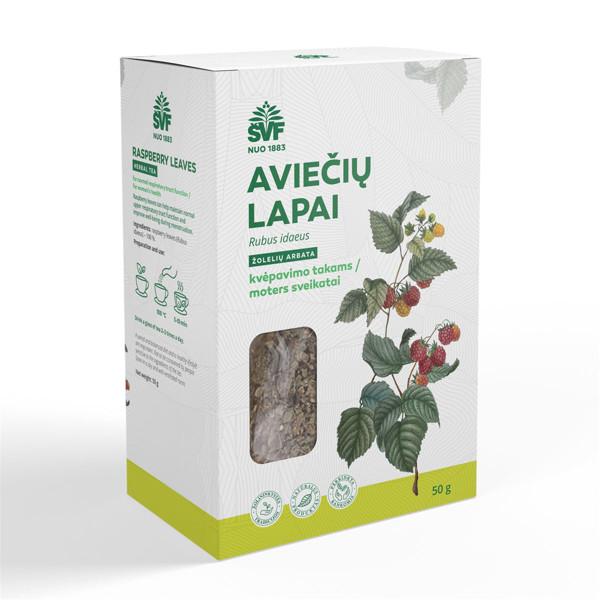 ACORUS AVIEČIŲ LAPAI, žolelių arbata, 50 g paveikslėlis