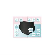 DAILEE PANT LADY PREMIUM BLACK PLUS, sauskelnės-kelnaitės, M, 15 vnt. paveikslėlis
