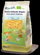 """FLEUR ALPINE  makaronai """"Pasta Ditalini Rigati"""", 500 g paveikslėlis"""
