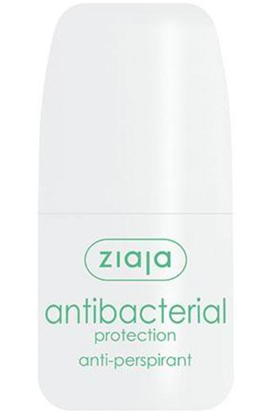 Rutulinis antibakterinis antiperspirantas, 60 ml. paveikslėlis