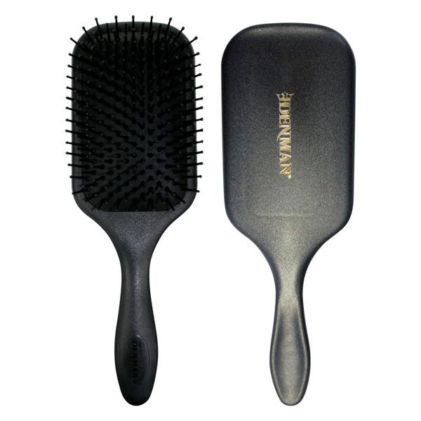 DENMAN D83 The Paddle Brush Black šepetys paveikslėlis