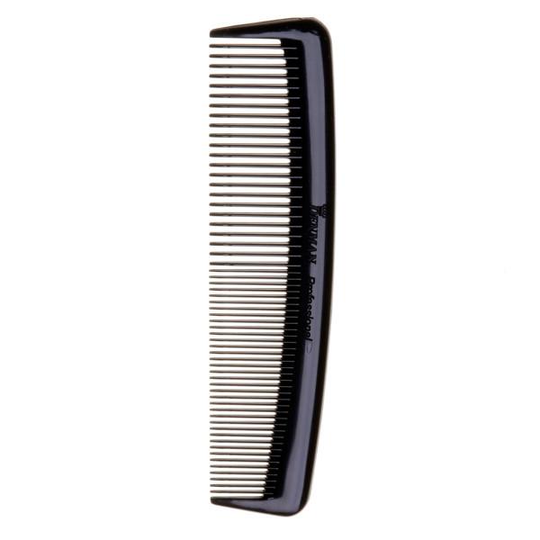 DENMAN D27 Pocket Comb Black šukos be rankenėlės paveikslėlis