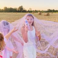 YOPE Natūralus intymios higienos prausiklis vaikams, 300ml. paveikslėlis