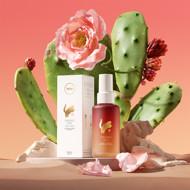 YOPE Organiška dulksna, Rožė ir Kaktusas, 100ml. paveikslėlis