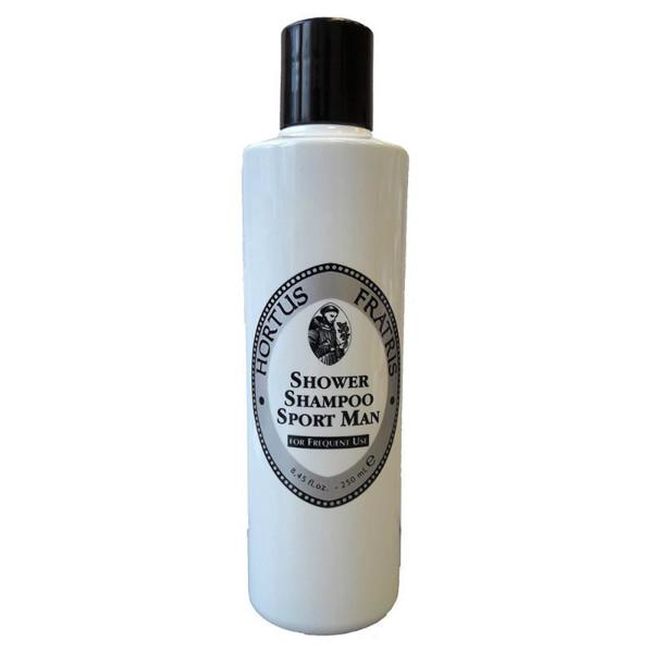 HORTUS FRATRIS šampūnas- dušo želė vyrams, su hamamelių ekstraktu, 250ml paveikslėlis