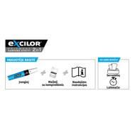 EXCILOR 2IN1, priemonė karpoms gydyti paveikslėlis