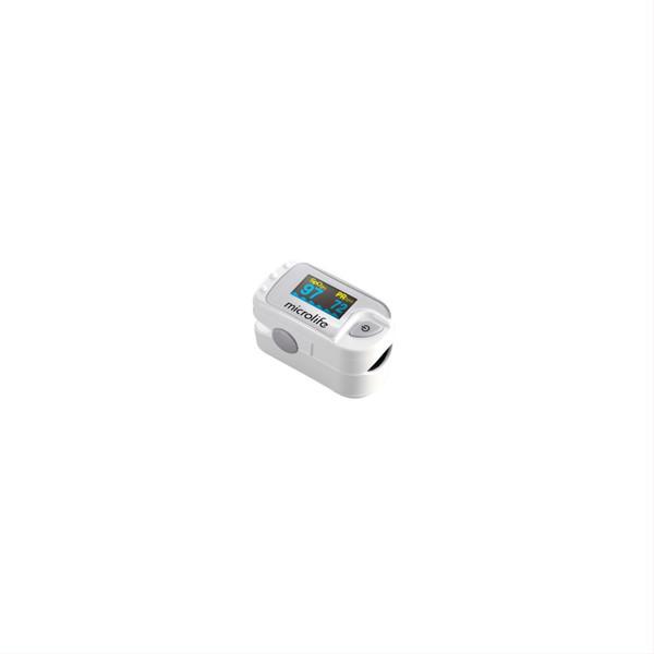 MICROLIFE OXY 300, pulsoksimetras paveikslėlis