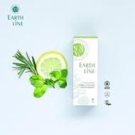 EARTH LINE Ilgalaikis dezodorantas Lemon&Mint be aliuminio druskų 50ml paveikslėlis