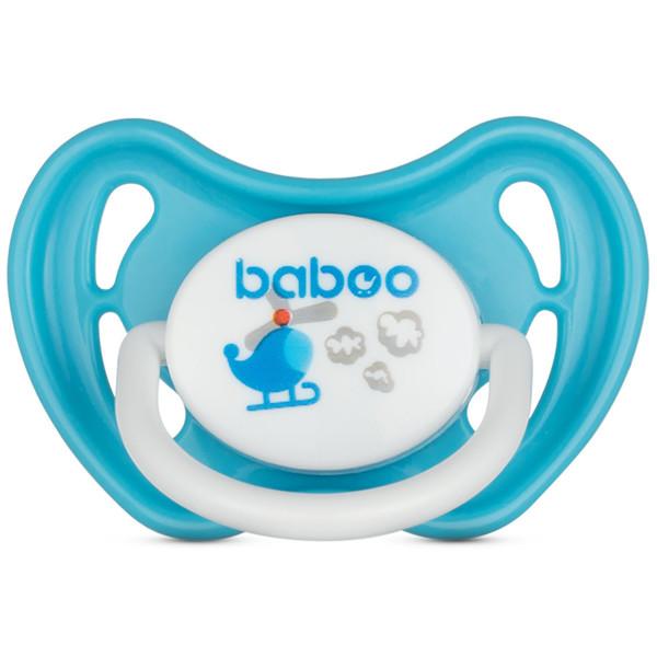 Baboo lateksinis apvalus čiulptukas, 6+ mėn, Transport paveikslėlis