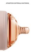 HEORSHE ULTRA WIDE NECK BUTELIUKAS, 240 ml., 6+ mėn., BALTAS paveikslėlis