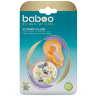 Baboo čiulptuko laikiklis, Safari paveikslėlis