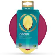 Baboo dubenėlis su dangteliu ir šaukšteliu, 6+ mėn paveikslėlis