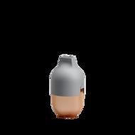 HEORSHE ULTRA WIDE NECK BUTELIUKAS, 160 ml., 0-3 mėn., PILKAS paveikslėlis