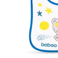 Baboo seilinukai medvilniniai, 0+ mėn, 3 vnt, Me To You paveikslėlis