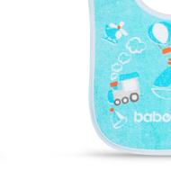 Baboo seilinukai medvilniniai, 0+ mėn, 3 vnt, Transport paveikslėlis