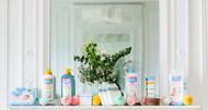 Itin minkštos kūdikių servetėlės su ekologišku sertifikuotu medetkų ekstraktu, 100% kompostuojamos (natūralus lotoso žiedų kvapas), 58 vnt. paveikslėlis
